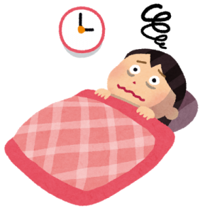 ストレスが原因で睡眠時無呼吸症候群に!?その発症から回復までの体験談