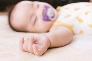 子どもの快眠にも目を向けて!親の生活習慣が子供に大きく影響する