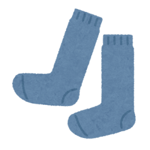 寝る時に靴下を履くのは、快眠につながる?効果的な冷え性対策は?