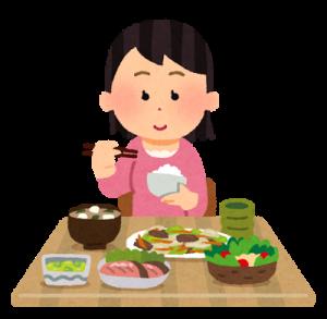 快眠と肥満の密接な関係!寝る前の食事が太る理由とは?