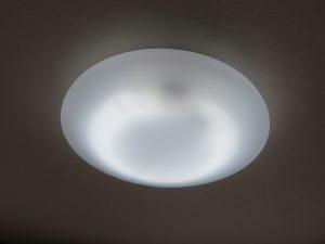 快眠と部屋の照明に関係が?副交感神経を働かせる間接照明に注目!