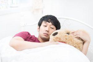 快眠・安眠には、「寝るための環境づくり」が大切!