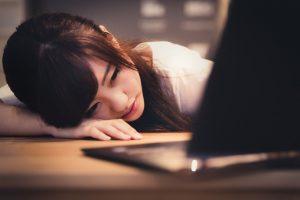 いびきと女性ホルモン意外な関係