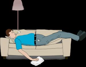 生活習慣に注目!いびきの主な原因と、5つの対策方法!