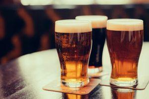 酒好きの方に朗報!身近にある不眠症の対策効果が期待できるドリンク!