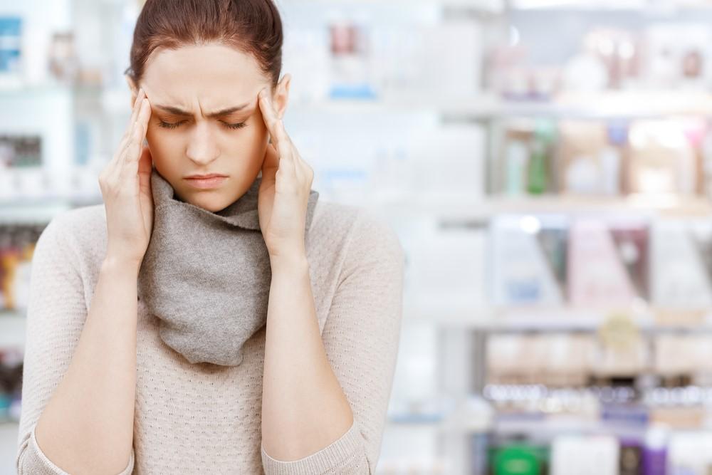薬 天気 頭痛