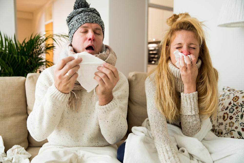 春と秋は睡眠中の口呼吸が急増!原因と今すぐとるべき対策は?