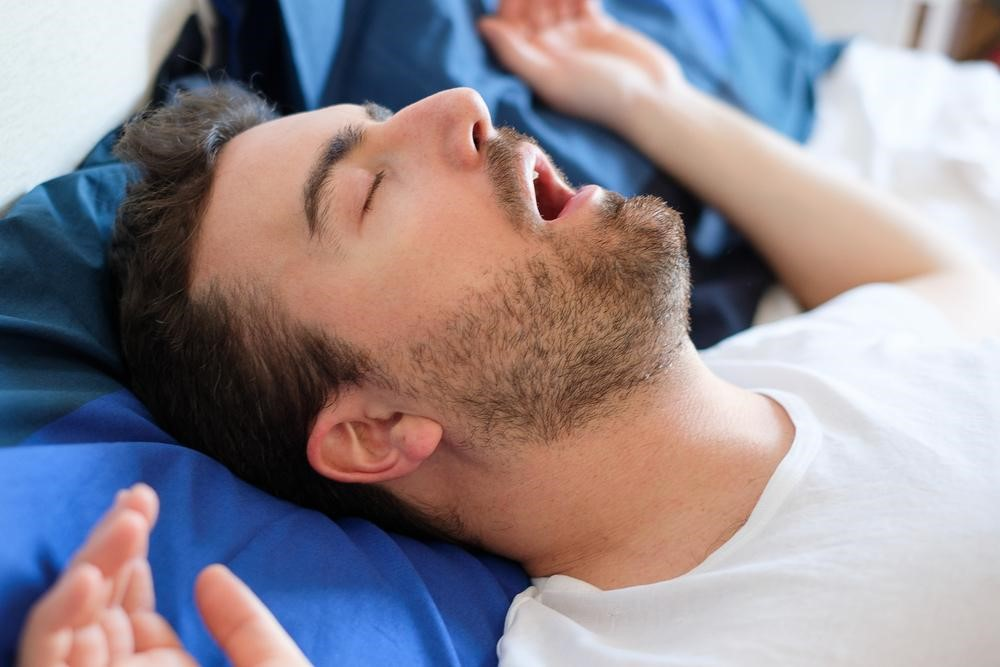 口臭ケアでマウスウォッシュは危険!口呼吸&無呼吸対策が有効な理由