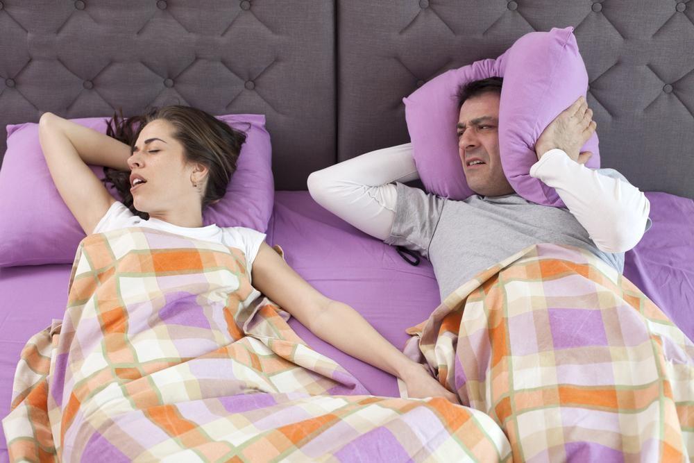 昼間の強い眠気は無呼吸のサイン?今すぐチェックしたい6つのポイント