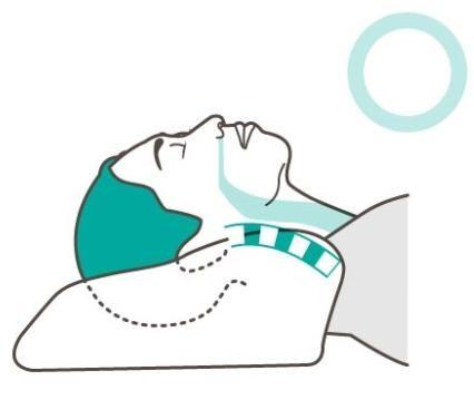 【噂のAS快眠枕を体験】いびきを解消して夫婦の絆は取り戻せるのか?