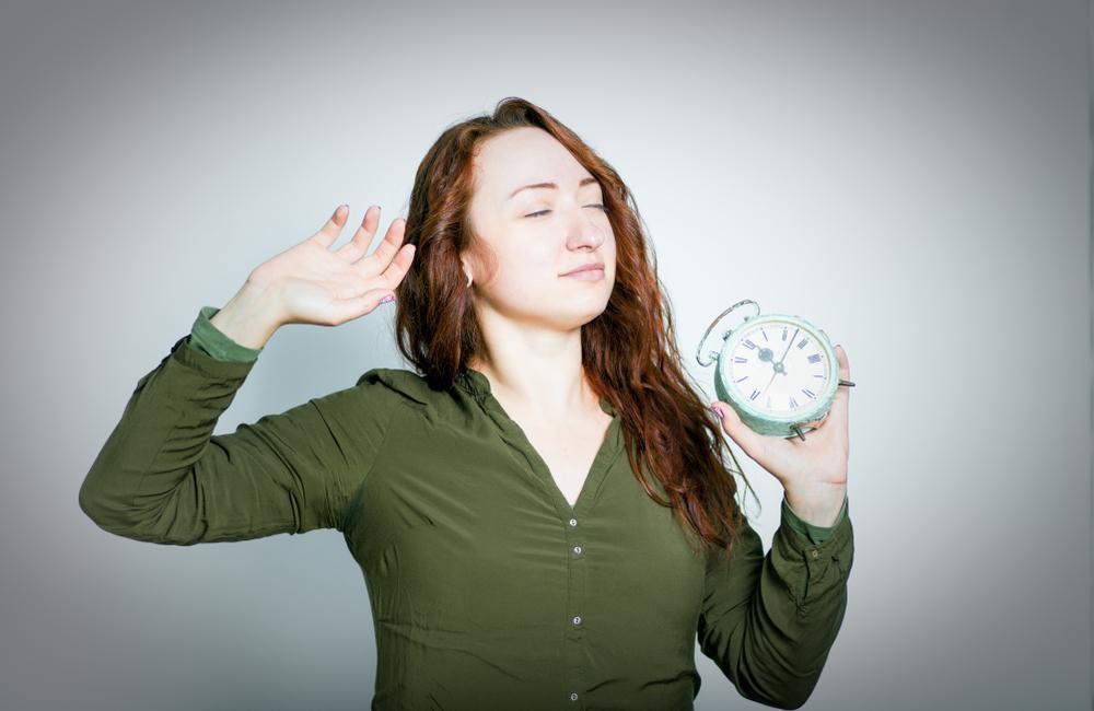 【睡眠に関わる3つのホルモン】眠りが浅いと分泌されないことも?
