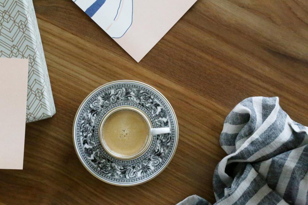 あなたの習慣で睡眠の質が確実に低下!寝る前のコーヒーはなぜNG?