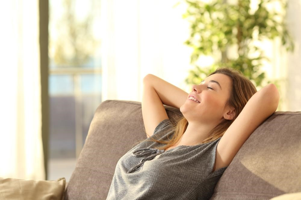 睡眠が浅いのは交感神経が働いているから?快眠につながる行動9選!