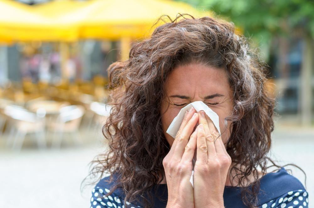 花粉の影響で睡眠の質が低下?今日から使いたい快眠対策の枕とは?