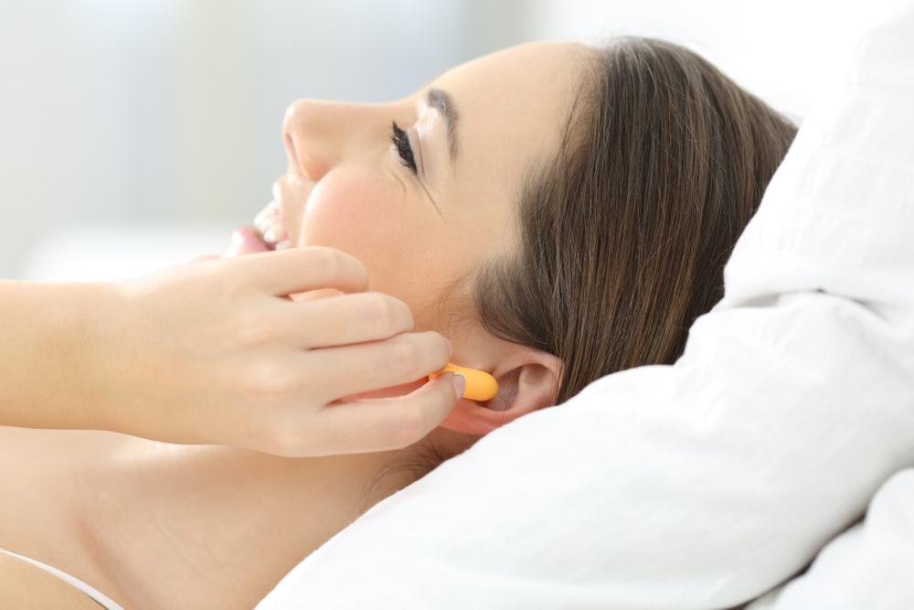【簡単にできるストレス解消法】深い睡眠を得るための五感刺激術!