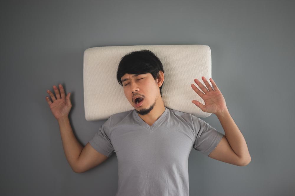 睡眠アプリで今晩チェック!いびき解消につながる簡単3ステップとは?