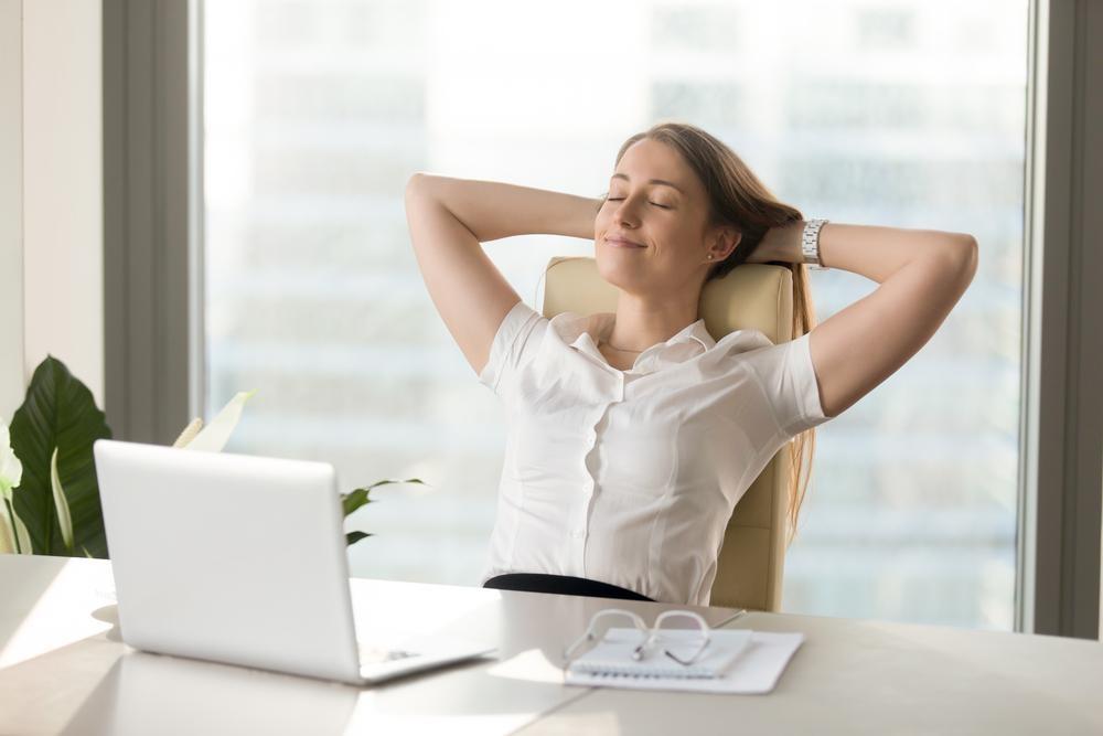 体の仕組みを知ればストレスに強くなれる!すぐにできる不眠対策7選