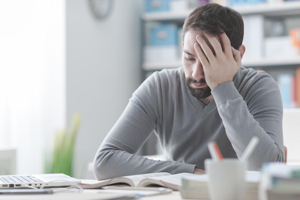 《医師監修》頭痛持ちの人は気象病に注意!気圧の変化で痛みが悪化するワケは?