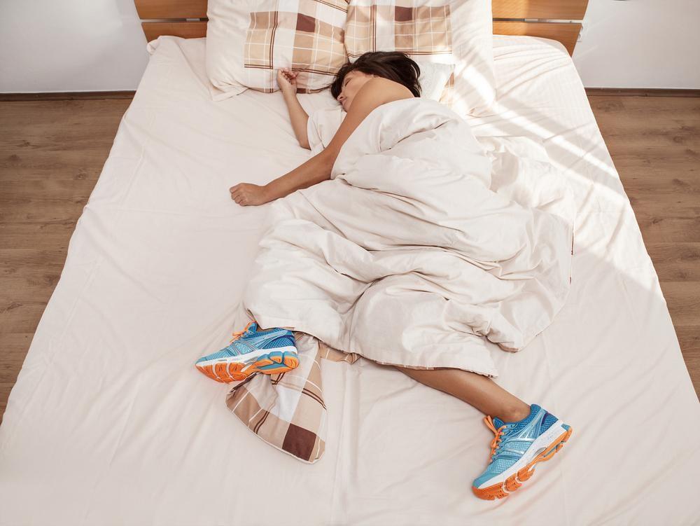 秋は正しい睡眠習慣を身に付けるチャンス!快眠につながる行動8選