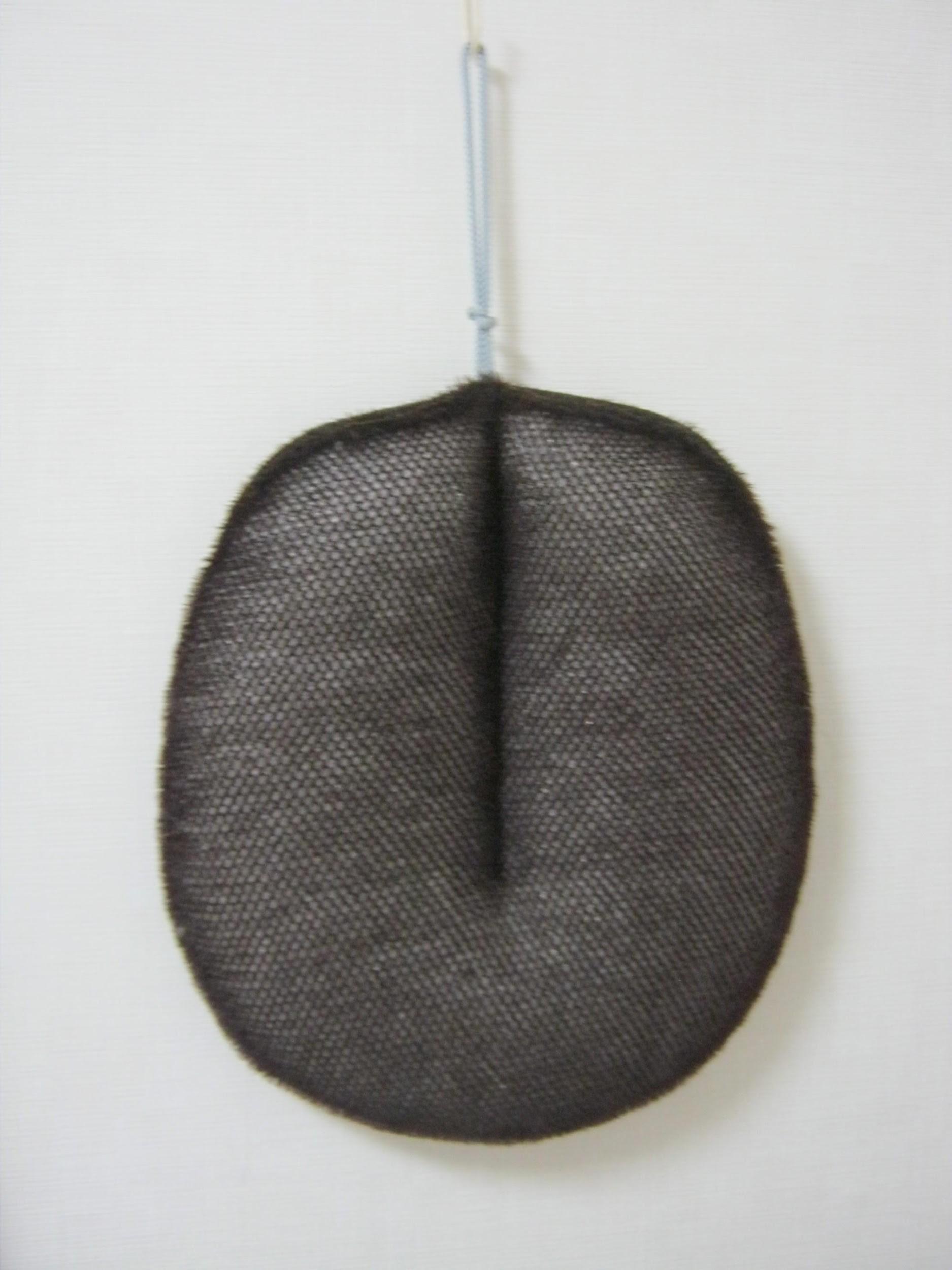 【睡眠用たわしのスゴイところ】丸洗いできるエア透過素材の注目機能