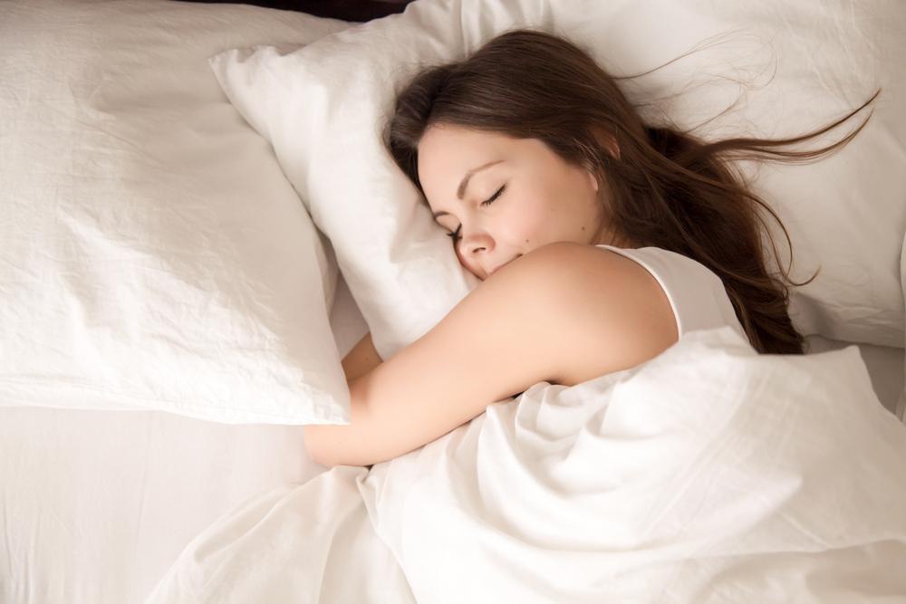 うつぶせ寝の人でも快適!新・睡眠用たわしが実現した新しいスタイル