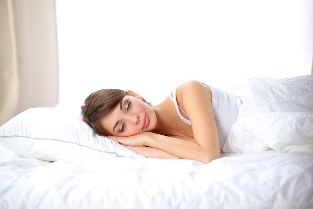 寝る間に飲むとグッスリ眠れるおすすめドリンク!NGドリンクは?