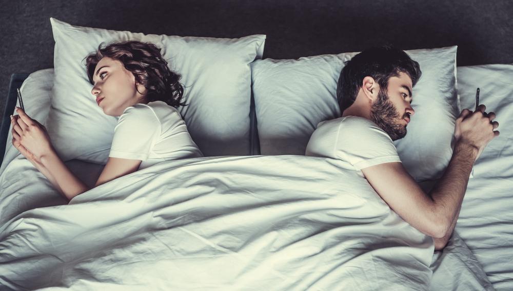 朝までグッスリ眠るための夕方からの13の習慣!寝床内気候にも注意!
