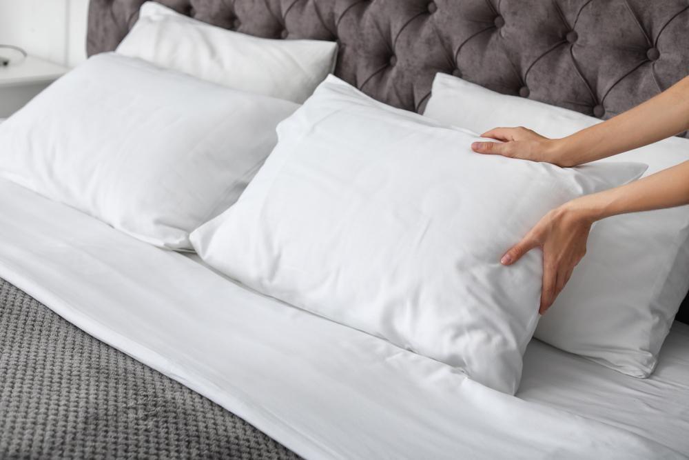 枕の素材で朝の目覚めが変わる!11の枕からあなたにフィットするのは?