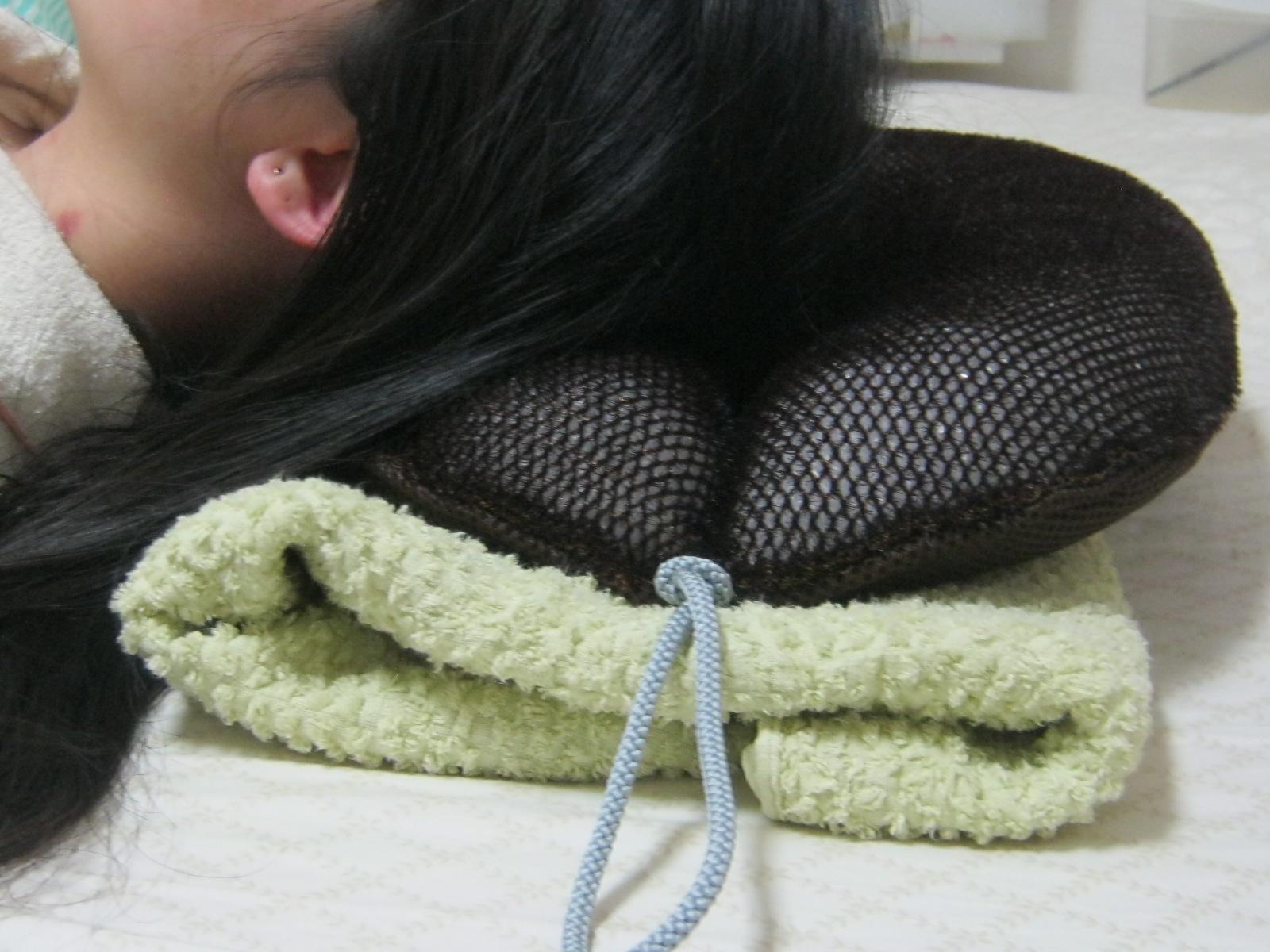 【睡眠用たわし分解レビュー】口コミで話題の機能も分解して検証してみた!
