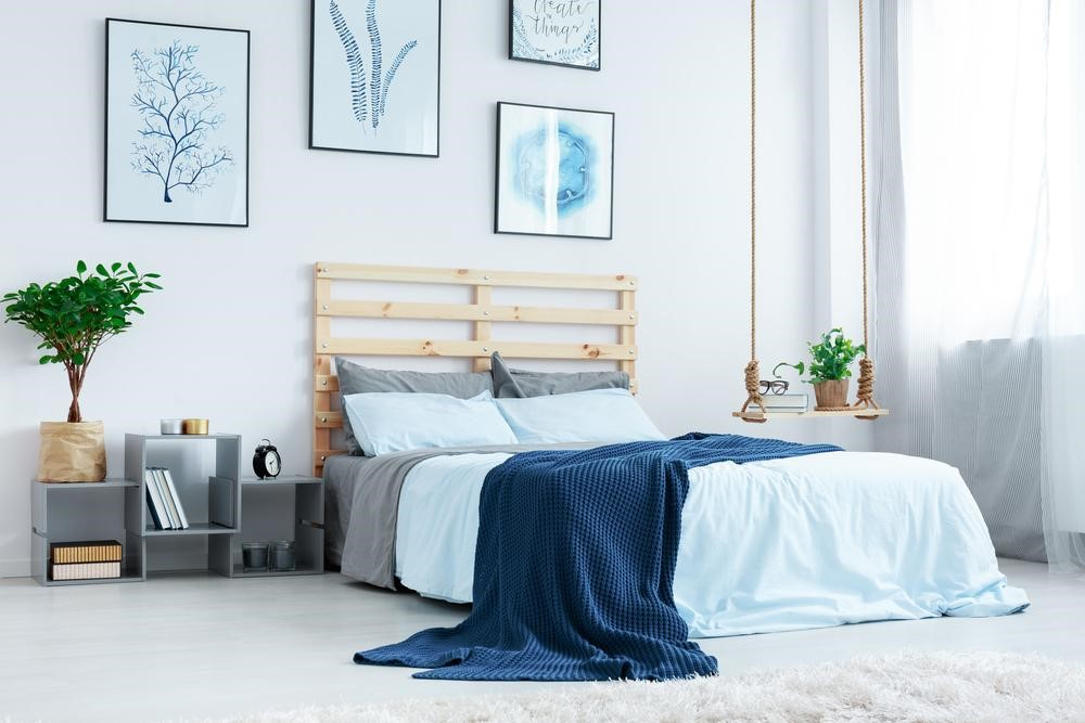 【布団のダニ対策】冬の湿気を効率的に下げる方法!寝具の工夫は?