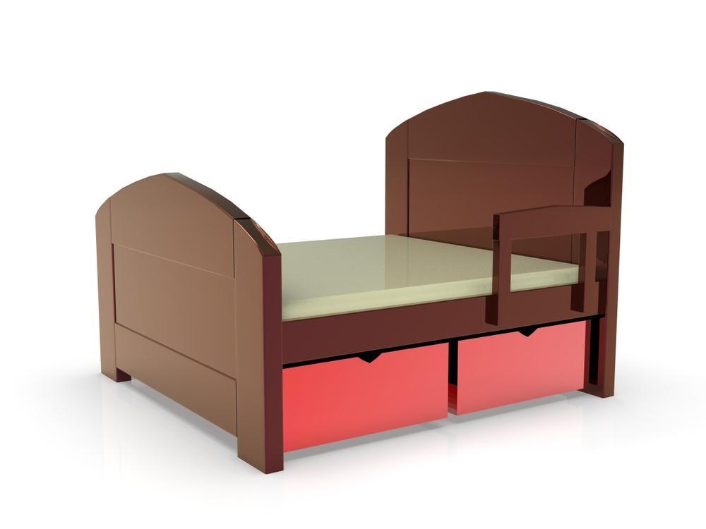 【快眠につながるベッドの基準】高さがあるベッドがおすすめの理由は?