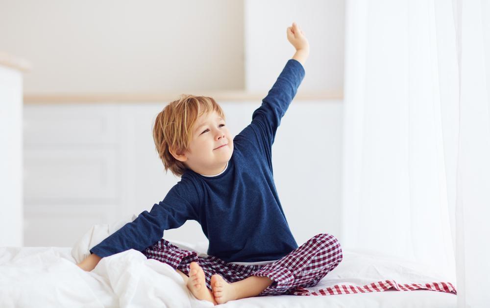 マットレスの基本的な使い方!小さいお子さんと寝ている方は要注意?
